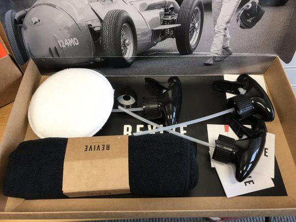 Revive Interior Car Kit 2